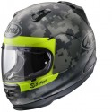 CASCO ARAI REBEL MIMETIC