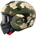 CASCO SHARK DRAK KURTZ MATE GEK