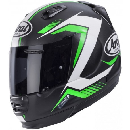 CASCO ARAI REBEL MA VERDE