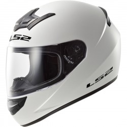 CASCO LS2 FF352 ROOKIE BLANCO