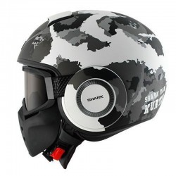 CASCO SHARK RAW KURTZ MATE