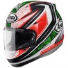 CAPACETE ARAI RX7GP HAYDEN GREEN NEW