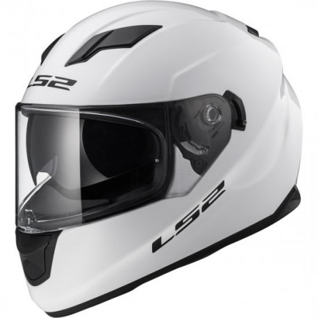 CASCO LS2 FF320 STREAM BLANCO