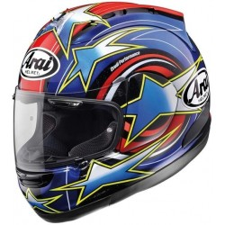 CASCO ARAI RX7GP EDWARDS REP