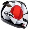 CASCO ARAI AXCESS II TRIBUTE JAPON