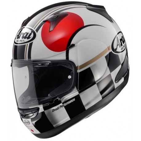 CASCO ARAI QUANTUM JAPAN
