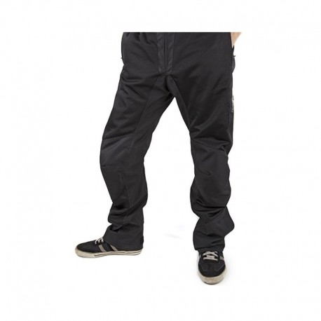 PANTALON LS2 BREEZE MAN NEGRO