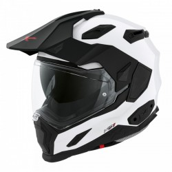 CASCO NEXX XD1 BLANCO ARTIC