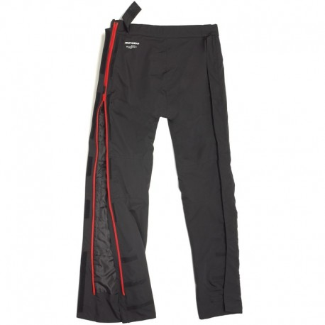 PANTALON SPIDI SUPERSTORM H2OUT NEGRO
