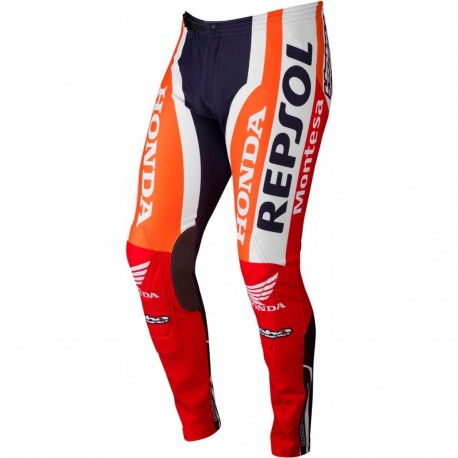 PANTALON HEBO TRIAL MONTESA TEAM REPSOL