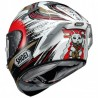 CASCO SHOEI X-SPIRIT 3 MARQUEZ 4 TC1
