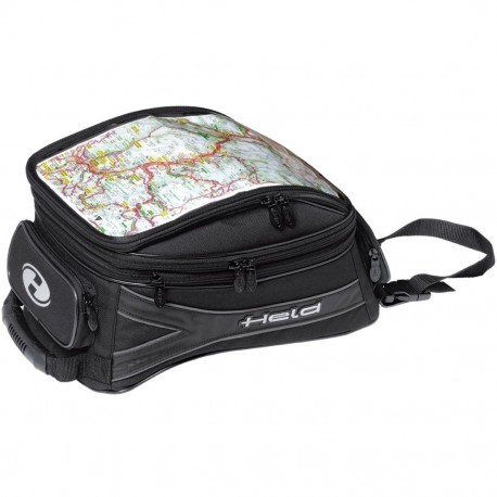 BOLSA HELD FUN TOUR MAGNETICA NEGRO
