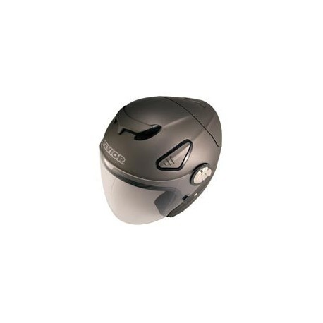 CASCO LEVIOR BULLET ANTRACITA MATE