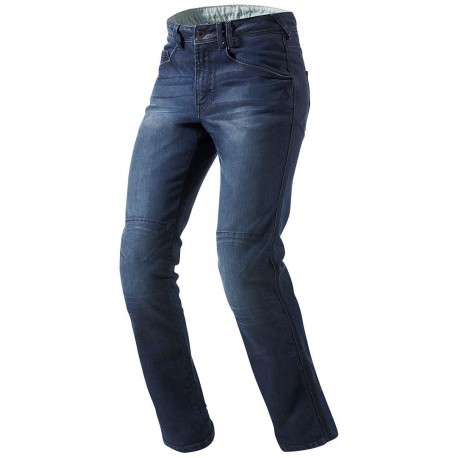 JEANS REVIT VENDOME AZUL