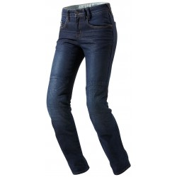 JEANS REVIT MADISON LADIES AZUL