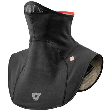 CUBRECUELLO REVIT VELOX WINDSTOPPER PRETO