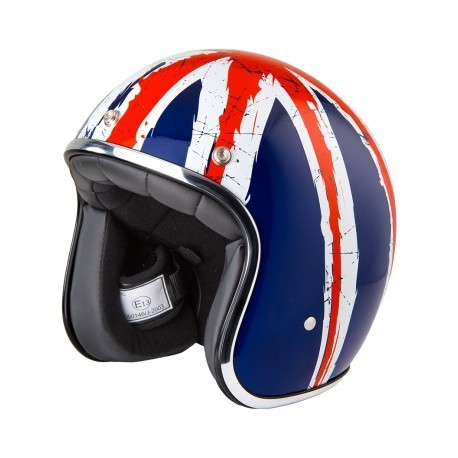 CASCO STORMER PEARL UNION JACK