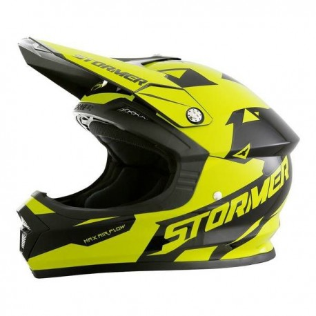 CASCO STORMER FORCE SPLINTER AMARILLO FLUOR