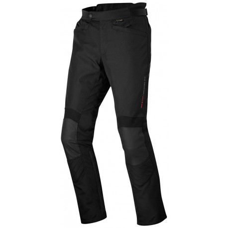 PANTALON REVIT FACTOR 3 NEGRO