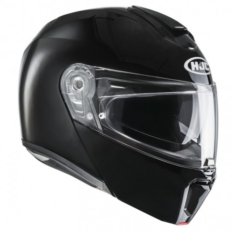 CASCO HJC RPHA 90 BLANCO BRILLO