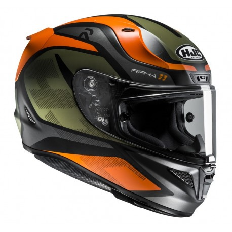 CASCO HJC RPHA11 DEROKA MC1SF