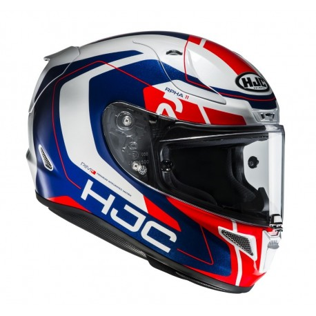 CASCO HJC RPHA11 DEROKA MC7SF