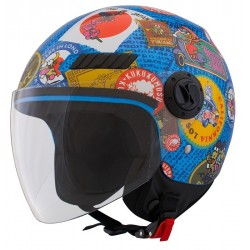 CASCO SHIRO SH62 TRAVELSTAMPS