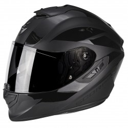CASCO SCORPION EXO1400 FREEWAY II NEGRO MATE