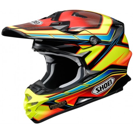 CASCO SHOEI VFX-W CAPACITOR TC3