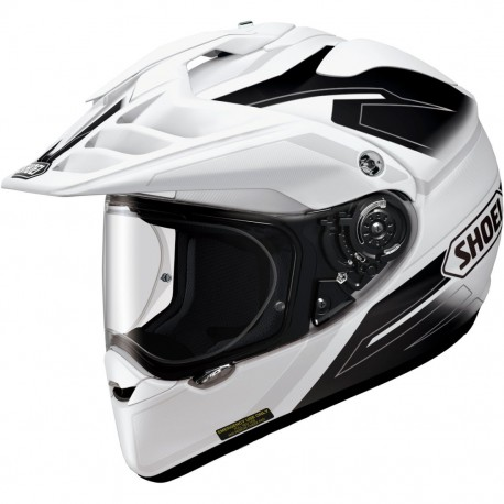 CASCO SHOEI HORNET ADV SEEKER TC6