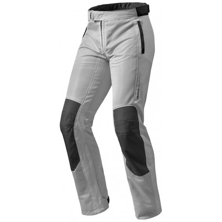 PANTALÓN REVIT AIRWAVE 2 LADY PLATA