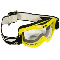 GAFAS PRO-GRIP JUNIOR AMARILLO
