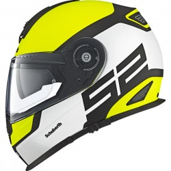 CASCO SCHUBERTH S2 SPORT ELITE AMARILLO MATE