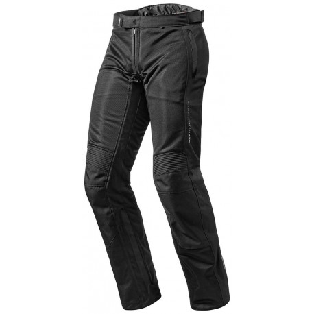 PANTALÓN REVIT AIRWAVE 2 SHORT NEGRO