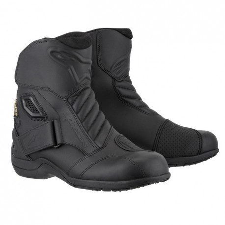 BOTAS ALPINESTARS NEW LAND GORETEX NEGRA