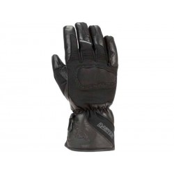GUANTES RAINERS LONDON NEGRO