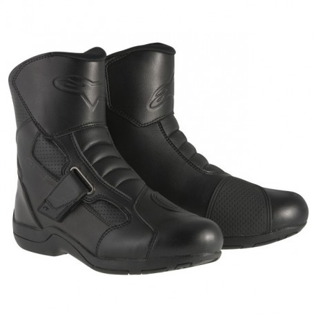 BOTAS ALPINESTARS RIDGE WATERPROOF NEGRA