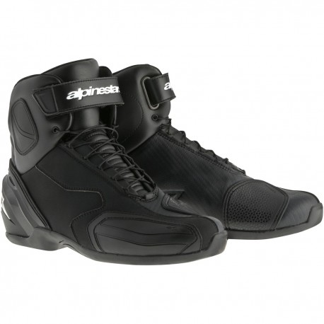 ZAPATILLAS ALPINESTARS SP-1 NEGRA