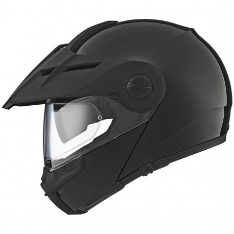 CASCO SCHUBERTH E1 NEGRO