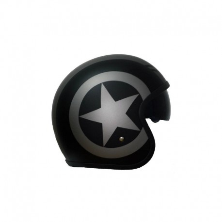CASCO NAVA OVAL MATE STAR