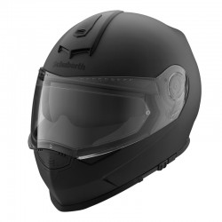CASCO SCHUBERTH S2 NEGRO MATE