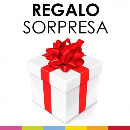 Regalo sorpresa motos garrido for Regalo tutto gratis