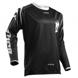 JERSEY THOR S8 SECTOR ZONE NEGRO