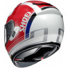 CASCO SHOEI GT-AIR DECADE TC1