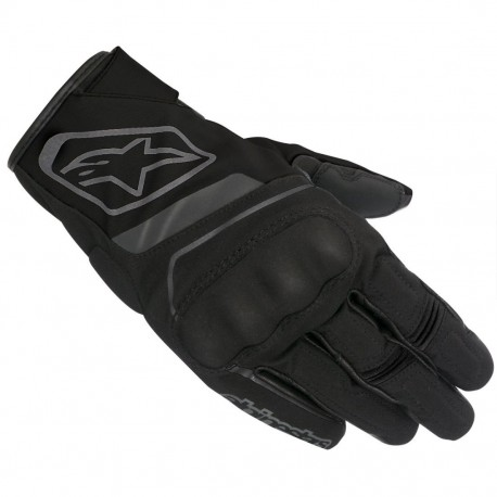 GUANTES ALPINESTARS SYNCRO DS NEGRO