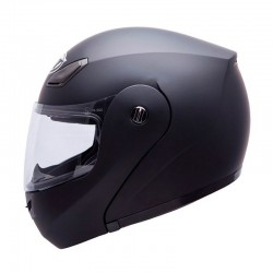 CASCO MT COYOTE NEGRO MATE