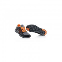 ZAPATILLAS ACERBIS CORPORATE NEGRO