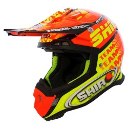 CASCO SHIRO MX917 MXON
