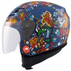 CASCO SHIRO SH20 SUPERSHEEPMIX KID