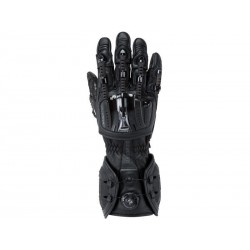 GUANTES KNOX HANDROID ARMOUR ALL BLACK